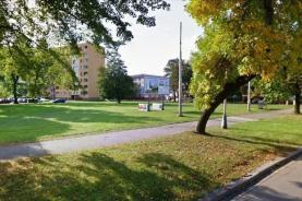 Prodej, stavební pozemek, 2030 m2, Ostrava