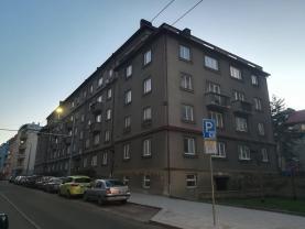 Pronájem, byt 2+1, 64 m2, Pardubice, ul. Sladkovského