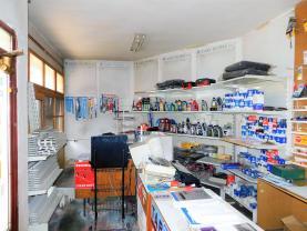 (Prodej, nebytový prostor, 128 m2, PV, Aš, ul. Hlavní), foto 2/15