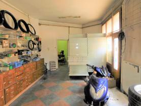 (Prodej, nebytový prostor, 128 m2, PV, Aš, ul. Hlavní), foto 3/15
