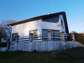 Prodej, rodinný dům, 200 m2, Velhartice