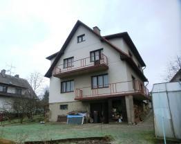 Prodej, rodinný dům 8+2, Semily