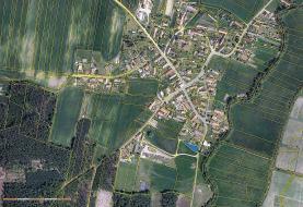 Prodej, stavební pozemek, 884 m2, Přelovice, okr. Pardubice
