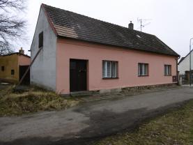 Prodej, rodinný dům,680 m2, Veselí nad Lužnicí