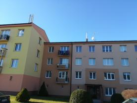 Prodej, byt 3+kk, Štěnovice - Buková