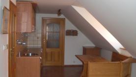 Pronájem, byt 2+kk, 110 m2, Horšovský Týn, ul. 5. května