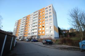 Prodej, byt 2+kk, 40 m2, OV, Loděnice, ulice Za GZ