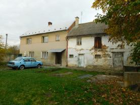 Prodej, rodinný dům, Šternberk - Komárov