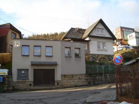 Prodej, rodinný dům, Železný Brod