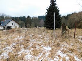 (Prodej, stavební pozemek, 1429 m2, Rovná, Podstrání), foto 3/19