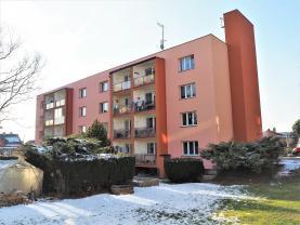 Prodej, byt 3+1, 69 m2, OV, Čerčany