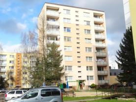 Prodej, byt 3+1, 75 m2, Česká Lípa, ul. Smetanovo nábřeží