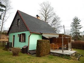 Prodej, chata, 362 m2, Staré Křečany - Nové Křečany