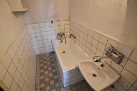 koupelna (Prodej, rodinný dům, Přibyslav), foto 3/17