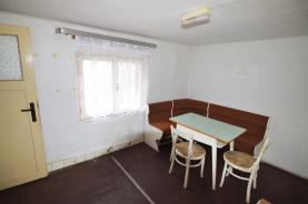 kuchyň (Prodej, rodinný dům, Přibyslav), foto 4/17
