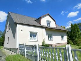 Prodej, rodinný dům 8+2, Dětmarovice
