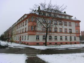 Prodej, byt 2+1, Kroměříž