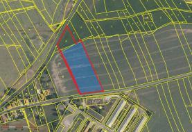 Prodej, pozemek, 11 320 m2, Chlustina