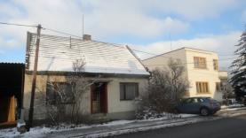 Prodej, rodinný dům, Křižanov