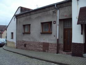 Prodej, rodinný dům 3+1, 158 m2, Ostrava - Klimkovice