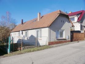 Prodej, rodinný dům, 70 m2, Dolní Bukovsko