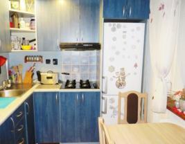 Prodej, byt 2+1, 51 m2, Bruntál, Smetanova