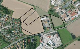 Prodej, pozemek, 46898 m2, Horažďovice