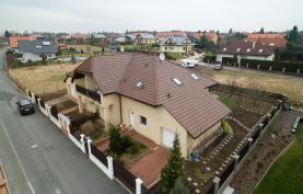 Prodej, rodinný dům, 5+kk, 170 m2, Dolní Jirčany