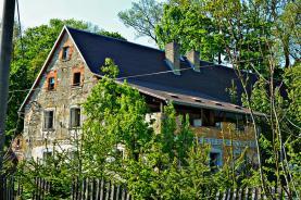 Prodej, rodinný dům 8+1, 1100 m2, Tršnice