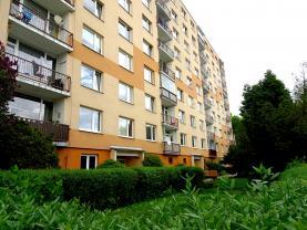 Prodej, byt 1+kk, Ústí nad Labem, ul. SNP
