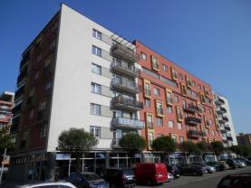 Prodej, byt 2+kk, 50 m2, Ostrava - Poruba, ul. U Soudu