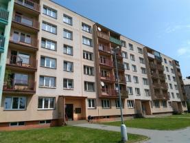 Prodej, byt 1+1, 44 m², Bohumín, ul. Sv. Čecha
