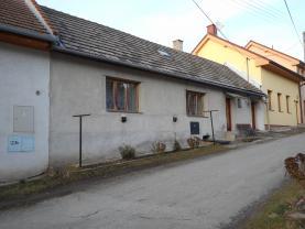 Prodej, rodinný dům, Polná