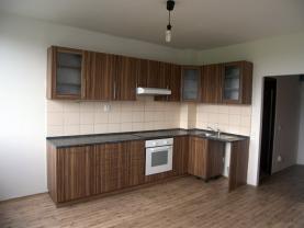 Pronájem, byt 2+1, 67 m2, Ostrava - Zábřeh, ul. Plzeňská