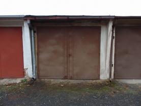 Pronájem, garáž, 18 m2, Kutná Hora
