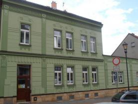 Pronájem, kancelářské prostory, Jičín, ul. Tylova