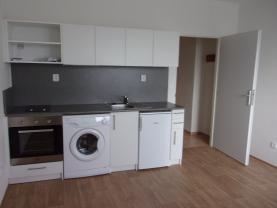 Prodej, byt 1+kk, Krnov