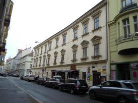 Podnájem, komerční prostory, 33 m2, Plzeň, ul. Sedláčkova