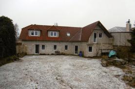Prodej, rodinný dům, 790 m2, Nová Bystřice