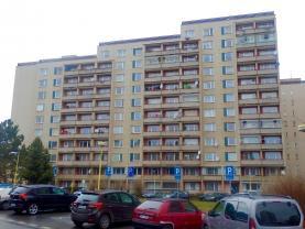 Prodej, byt 2+kk, 46 m2, Příbram, Čechovská