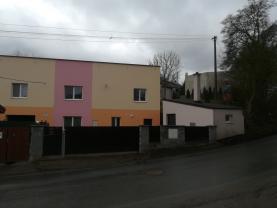 Pronájem, byt, 1+1, 45m2, Chotíkov