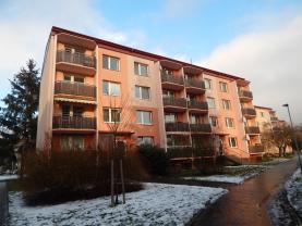 Prodej, byt 2+1, 55 m2, Uherské Hradiště, ul. Štěpnická