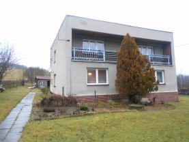 Prodej, rodinný dům 6+2, 1543 m2, Milotice nad Opavou