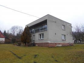 (Prodej, rodinný dům 6+2, 1543 m2, Milotice nad Opavou), foto 2/13