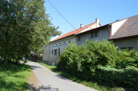 Prodej, zemědělský objekt, 4201 m2, Ohrobec, Praha-západ