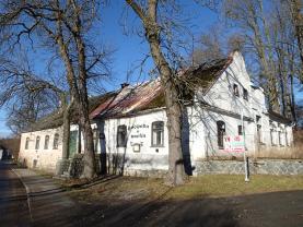 Prodej, rodinný dům, 3753 m2, Hlinsko, Vítanov
