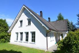 Pronájem, rodinný dům, Hradec Králové - Malšovice