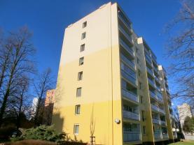 Prodej, byt 2+kk, Kolín, Masarykova