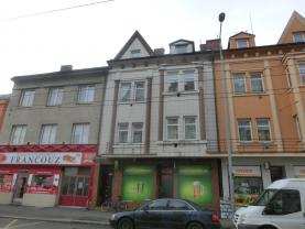Pronájem, byt 3+kk, 79 m2, Pardubice - centrum