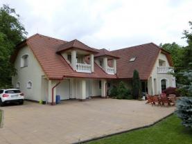 Prodej, rodinný dům, 440 m2, OV - Radvanice, ul. Hranečník